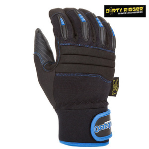 [Dirty Rigger] Subzero XC  Cold Weather Glove -방한용 장갑